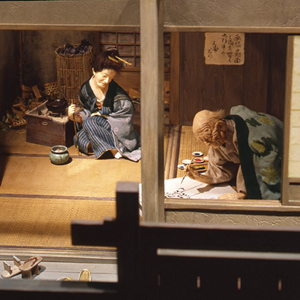 E8 _ Aesthetics of Edo _ Hokusai's Studio